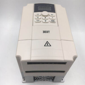 220v 380v 0 75kw 1 5kw 2 2kw Motor Speed Control Variable Frequency Drive Vfd