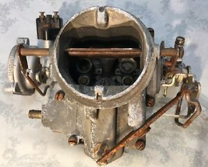 Stromberg Carburetor Ww In Stock | Replacement Auto Auto Parts Ready