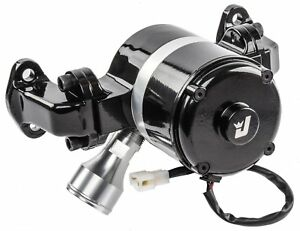 Jegs Performance Products 50931 Electric Water Pump Small Block Chevy 35 Gpm 1