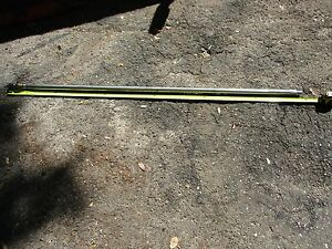 1976 1370 Case Diesel Farm Tractor Long Transmission Shaft 71 Free Shipping