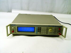 Ifr Marconi 2023a Signal Generator 9khz To 1 2ghz