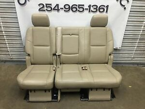 suburban bench seats in stock replacement auto auto. Black Bedroom Furniture Sets. Home Design Ideas