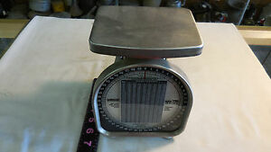 Pelouze 50 Pound Shipping kitchen Scale Model Y50 Very Accurate Heavy Duty