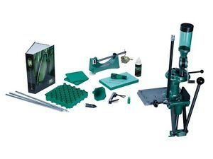 RCBS Turret Press Deluxe Kit 88907 Free Shipping