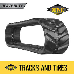 New Holland Eh80 18 Mwe Standard Duty Mini Excavator Rubber Track