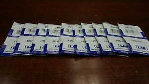 Schlage Pin Refill Packs Schlage Lock Rekey Kit Contains 150 Pins Each Size