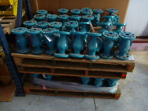 Lot Of 100 Pbv P 830 11 2236 yy 2 300 Fe Oilfield Swing Check Valve Wcc