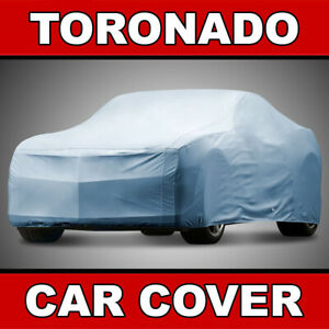 Oldsmobile Toronado 1966 1970 Car Cover 100 Waterproof 100 Breathable