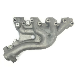 87 88 89 90 91 92 Ford Ranger 2 3l Universal Exhaust Manifold 4 Cylinder New