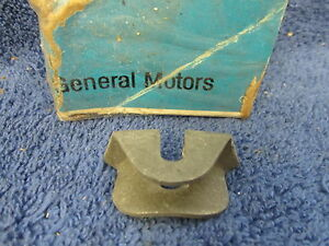 1966 72 Chevy Truck Emergency Brake Cable Guide Nos Gm 417