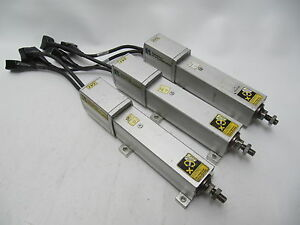 Iai Robo Cylinder Linear Electric Actuator Rcp2 rsa i pm 5 100 p1 m ft