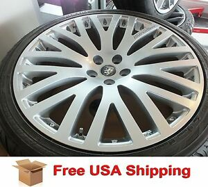 Marcellino Kensington 22 Range Rover Wheels And Tires Used Free Shipping