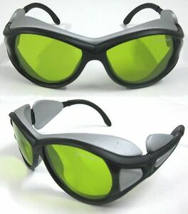 1064nm Ir Laser Protective Goggles