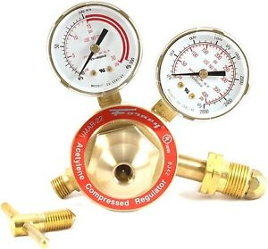 Forney 87091 Acetylene Regulators Medium Duty