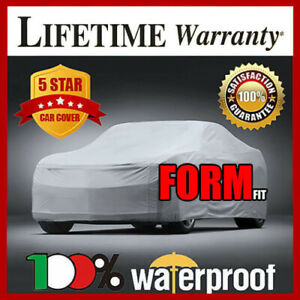Chrysler Conquest Tsi 1987 1988 1989 Car Cover Custom Fit Premium Quality
