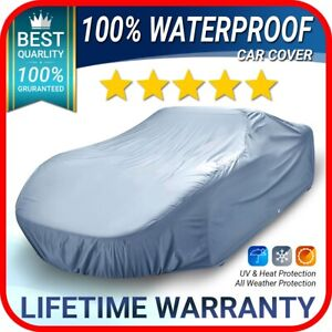 Chrysler Conquest Tsi 1987 1988 1989 Car Cover High Quality Custom Fit