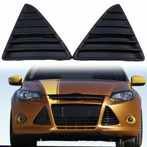 For Ford Focus 2012 2013 2014 Front New Bumper Lower Grille Insert Cp9z17k946b
