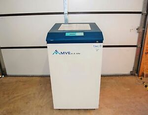 Mve Cryogenic Storage System Xlc 500 F sq