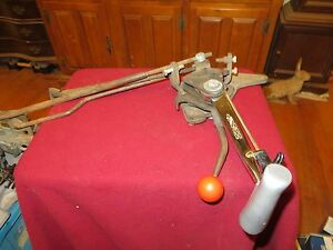 Nostalgic Hurst 4 Speed V Gate Ford Top Loader Ram Rod Shifter Rods Nice