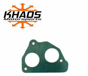 Khaos Motorsports Throttle Body Tbi Gasket 87 95 Chevy Gmc 5 7 5 0 4 3 Garlock