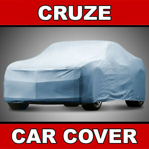 Chevy Cruze Car Cover Custom Fit Waterproof Quality Best