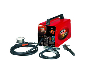 Lincoln Electric Welder wire Feed Welding Hd Steel Contractor