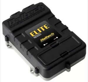 Haltech Ht 151200 Elite 2000 Ecu Only includes Usb Software Key And Usb Cable