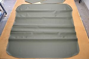 1969 69 1970 70 1971 71 1972 72 Chevelle 5 Bow Green Perforated Headliner Usa