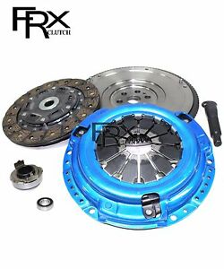 Frx Racing Stage 1 Clutch Kit And Flywheel For 1992 2000 Honda Civic D series