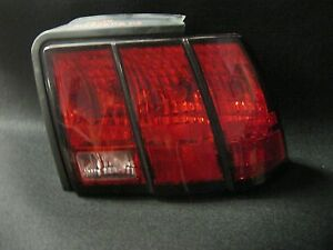 1999 2004 Ford Mustang Right Tail Light