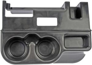 Cup Holder Dorman 41019 Fits 99 01 Dodge Ram 1500