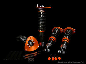 Ksport Kontrol Pro Kp Cmz250 kp Coilover Damper Kit For 10 13 Mazda 3 Mazdaspeed