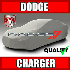 Dodge Charger Car Cover Ultimate Full Custom Fit All Weather Protection