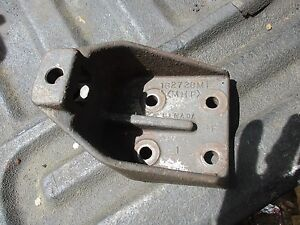 1959 Massey Ferguson 65 Gas Farm Tractor Draw Bar Support Bracket Free Shipping