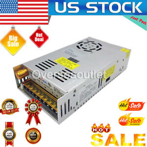 New Dc 20a 0 24v 480w Adjustable Switching Power Supply With Digital Display