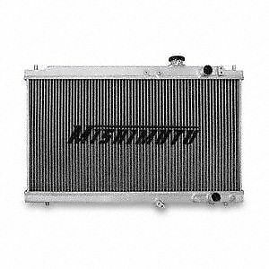 Mishimoto Racing Aluminum Radiator 94 01 Acura Integra Dc Manual