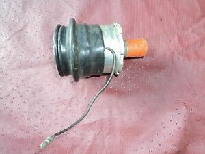 Nos 1951 1973 Ford Mercury Fordomatic 3 Speed Transmission Overdrive Modulator