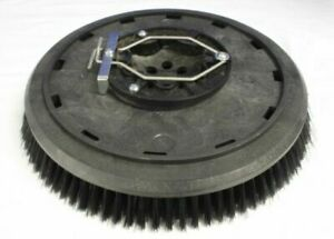Tennant 399243 Nylon 16 Disk Brush With Clutch A5 T5 T7 Ss5 Floor Scrubber