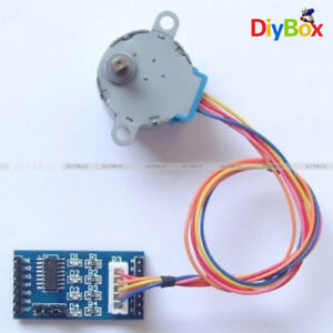 2003 Stepper Motor Driver Module For Arduino dc 12v Stepper Motor 28byj 48