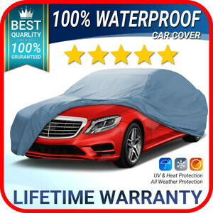 Mercedes Benz Sl Class Car Cover All Weather Full Warranty Customfit