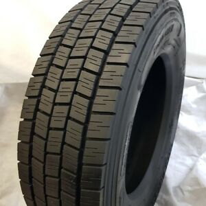 1 Tire 245 70r19 5 Road Crew 490 Drive Tires 16 Ply 136 134 M