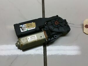 2006 Chrysler 300 Sunroof Roof Motor
