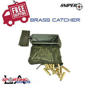 Sniper Brass Catcher for 2235.56 - Green
