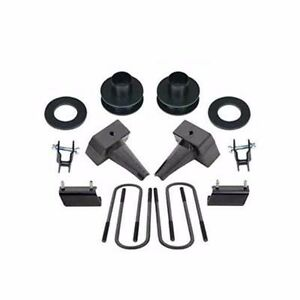Fits 11 16 Ford F250 4wd Cognito 2 5 2 Sst Stage 2 Lift Kit