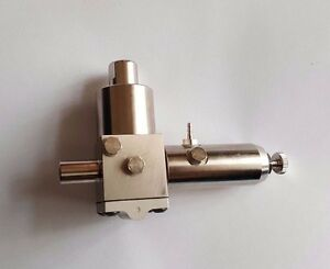 Original Authentic Dci Dental 7212 Master Shut Off Valve W regulator And Filter