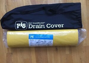 Pig 24 X 24 Drainblocker Cover With Carrying Bag