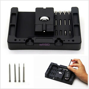 Folding Remotes Quick Remover Installation Fixing Flip Key Pin Remover Tool Kit