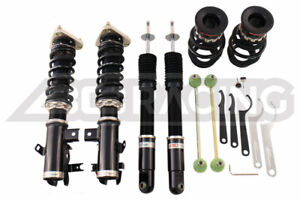 Bc Racing Full Coilovers Kit Br Extreme Low Type For Honda Civic Si 2014 2016 Fb