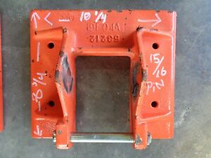 Kubota Small Backhoe Outrigger Pad Price Is For One Pad