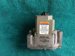 Honeywell Gas Valve Vr8205m 2443 624586